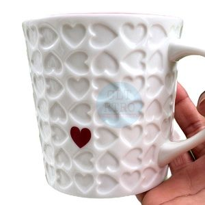 2007 Starbucks ❤️ Mug